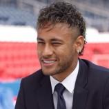 Neymar Tak Tampil Di Laga Perdana PSG