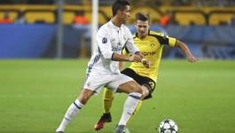 Borussia Dortmund Berada Satu Group Dengan Real Madrid