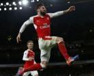 Everton Bidik Striker Arsenal
