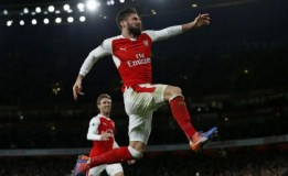 Everton Bidik Striker Arsenal