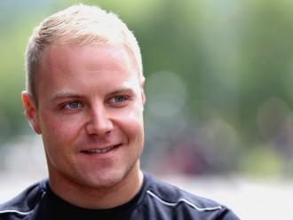 Valtteri Bottas Dapat Perpanjangan Kontrak Dengan Mercedes
