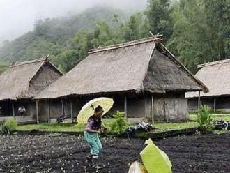 Pemerintah NTB Akan Tambah Infrastruktur Gunung Rinjani