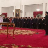 Jakarta Siyap Sambut Kedatangan Gubernur Baru Serta Janji