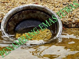 Dua Orang Gorontalo Tewas Saat Menambang Emas Hirup Gas Beracun