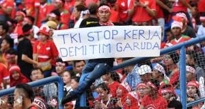 Suporter Melakukan Pelanggara, PSSI Kena Denda