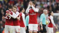 3 Fakta Unik Dari Arsenal