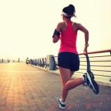 4 Tips Untuk Pelari Pemula