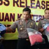 Petugas Polres Batul Berhasil Menagkap Seorang Pembunuh Gadis