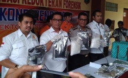 Polda Metro Jaya Berhasil Menangkap Jaringan Narkoba Di Jakarta