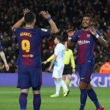 Barcelona Menang 4 – 0 Hadapi Deportivo La Coruna