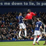 Manchester United Menang 2 – 1 Saat Hadapi West Bromwich Albion