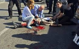 Tentara Israel tewas Tusuk Dari Belakang