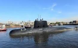 Tak Mungkin Ada Yang Selamat Awak Kapal Selam Argentina