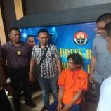 Polisi Gagalkan Peredaran 3 Kg Sabu Asal Jakarta Di Palembang
