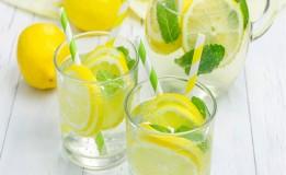 Kenali 6 Manfaat Minum Air Lemon Untuk Kesehatan
