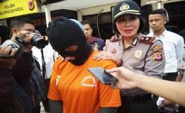 Seorang Ibu Nekad Gadaikan Mobil Yang Di Sewanya Di Bandung