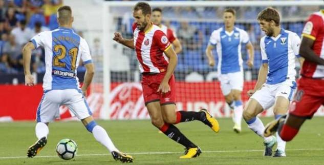 Prediksi Score Girona vs CD Leganes 17 Februari 2018