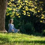 Apa Benar Meditasi Buat Orang Lebih Baik