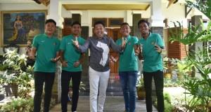 Sepak Bola Jawa Barat Semangat Dedi Mulyadi Akan Di Majukan