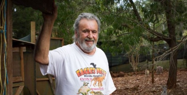 Harry Kunz Dinyatakan Bersalah Di Pengadilan Magistrasi Atherton Karna Pelihara Hewan Di Lindungi