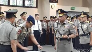 Brigjen Indrajit Dilantik Jadi Kapolda Kalimantan Utara