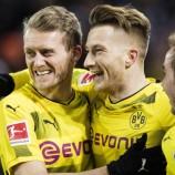 Prediksi Score Salzburg vs Borussia Dortmund 16 Maret 2018