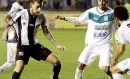 Prediksi Score Santos vs Nacional Montevideo 16 Maret 2018
