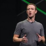 Mengakui Kalau Data Facebook Bocor, Kata Mark
