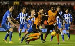 Prediksi Score Cardiff City vs Wolverhampton Wanderers 7 April 2018