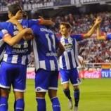Prediksi Score Deportivo La Coruna vs Malaga 7 April 2018