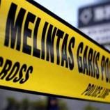 Mengagetkan, Rumah Pengebom Serta Teroris Di Sidoarjo Saat Di Geledah Polisi Temukan Bom Nyaris Satu Truk