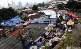 Polisi Selidiki Sangkaan Penyalahgunaan Wewenang Dalam Pengaturan Tanah Abang