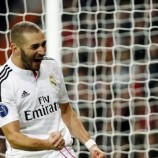 Ronaldo Pindah, Benzema Senang