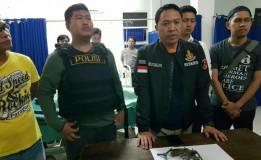 Polisi Tembak Mati Begal Di Sumatera Selatan