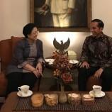 Ketum PDIP Akan Umumkan Capres Jokowi Saat Cuaca Cerah