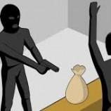 Seorang Perampok Diamankan Polisi