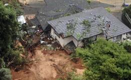 Korban Meninggal Akibat Banjir Di Jepang