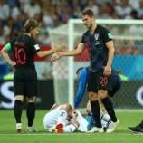 Prediksi Score Kroasia vs Denmark 2 Juli 2018