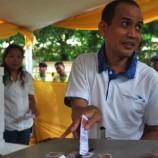 Di Kota Padang 1 Tps Terpaksa Di Ulang Lagi