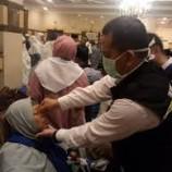 Ketidaksamaan Cuaca Di Arab Buat Jemaah Haji Indonesia Alami Masalah Kesehatan