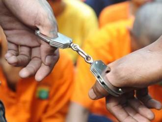 Polisi Tangkap Dalang Penembakan Herdi