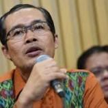 Perubahan Kabinet Di Tubuh KPK