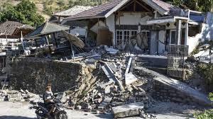 Peringatan Bocah 4 Tahun Akan Terjadinya Gempa