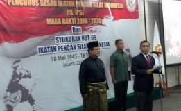 Prabowo: Alhamdulillah, Atlet Pencak Silat Borong Emas di Asian Games