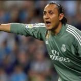 Keylor Navas Marah Kepada Presiden Real Madrid
