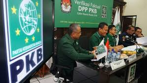 PKB Bersih Caleg Dari Eks Napi