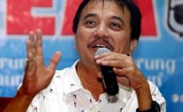Aset Negara Di Bawa Roy Suryo Belom Di Kembalikan