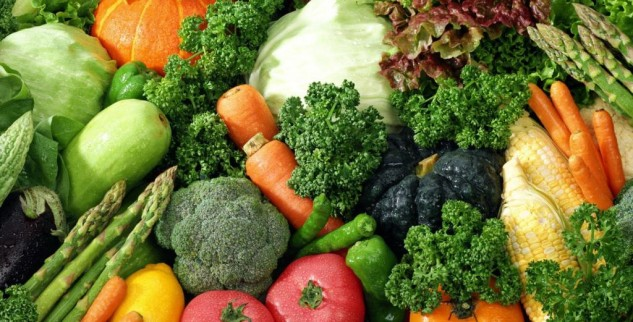 Konsumsi Sayuran Ini Agar Ginjal Selalu Sehat