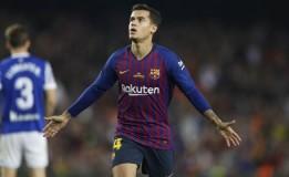 Coutinho: Liga Champions Bidikan Utama Kami