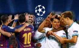 Barcelona VS PSV, Cari Kemenangan Perdana